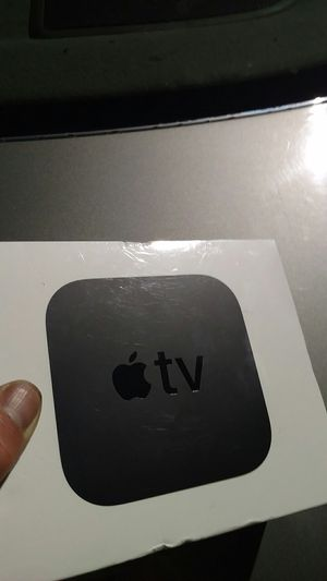 Apple tv for Sale in Coon Rapids, MN