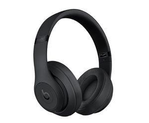 Beats By Dr. Dre Studio 3 Wireless Headphones for Sale in Fontana, CA