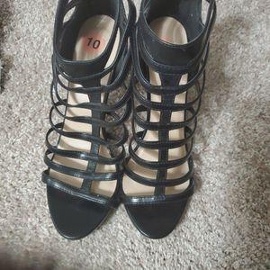 Black Heels! for Sale in West Palm Beach, FL
