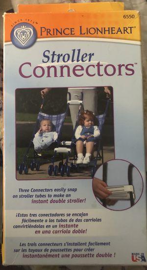 Stroller Connectors for Sale in Lawrenceville, GA