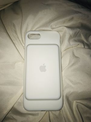 Apple iPhone charging case for Sale in Milwaukee, WI