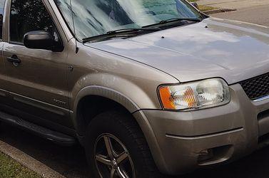 2001 Ford Escape for Sale in Kirkland,  WA
