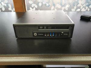 HP EliteDesk 800 G1 USDT desktop computer for Sale in Renton, WA