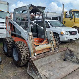 Scat Track 1750D Skid Steer Loader for Sale in Doral, FL