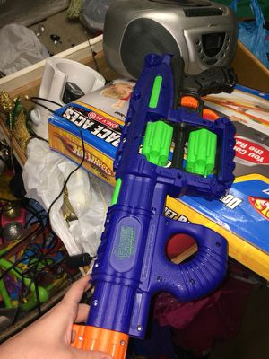Nerf gun for Sale in Concord, NC
