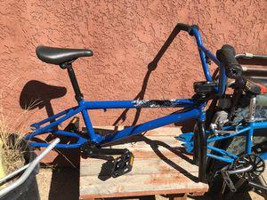 Bmx bike frames for Sale in San Diego, CA