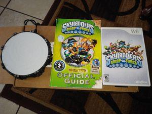 Nintendo Wii Skylanders for Sale in Lakewood, CA