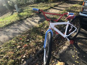 2018 SE Bikes Big Ripper Mike Buff edition for Sale in Woodbridge, VA