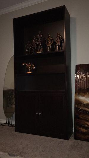 Shelf cabinet for Sale in Austin, TX