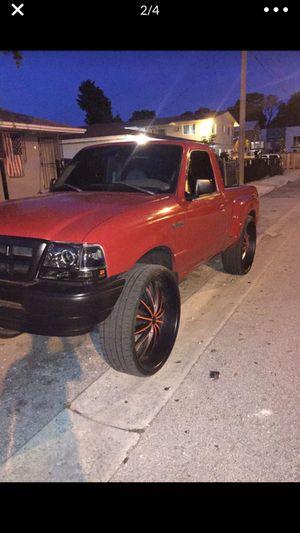 Ford ranger for Sale in Miami, FL