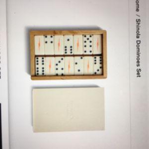 Shinola Oversized Dominos for Sale in Davidsonville, MD