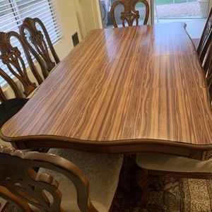 Dinning Table for Sale in Tempe, AZ