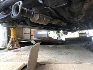 1993 Honda Civic eg hatch exhaust piping for Sale in Baldwin Park, CA