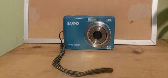 Sanyo Camera for Sale in Yakima,  WA