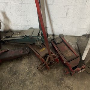 Car Jacks 20 Each for Sale in Norco, CA