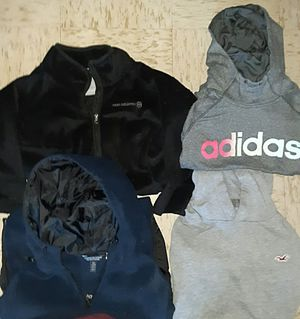 Men's Various Name Brand Clothes for Sale in Daniels, WV