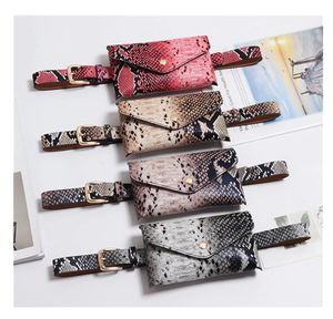 Leather Waist Bag/Phone Pouch for Sale in Sunrise, FL