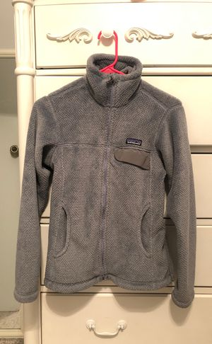 Women's Patagonia jacket x-small for Sale in Phenix City, AL