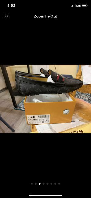 Gucci loafer brandnew sise 9.5 or 10 for Sale in Worcester, MA