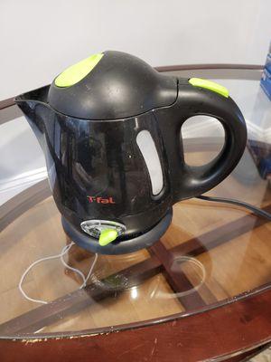 T-fal Electric Kettle for Sale in Arlington, VA