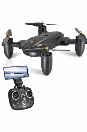 New Drone with camera and 2 batteries for Sale in San Diego, CA