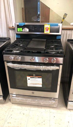 Ge Stove 1RZY for Sale in Ontario, CA
