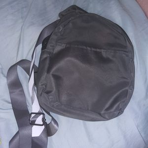 Hardly Used One Strap Backpack for Sale in Garden Grove, CA