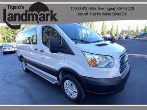 2019 Ford Transit Van for Sale in Tigard, OR