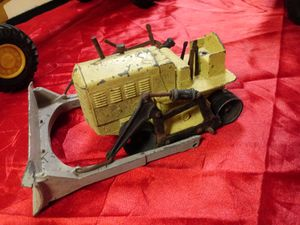 Dinky Supertoys Blaw Knox Bulldozer for Sale in Norfolk, VA