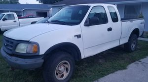 Ford f150 for Sale in North Fort Myers, FL