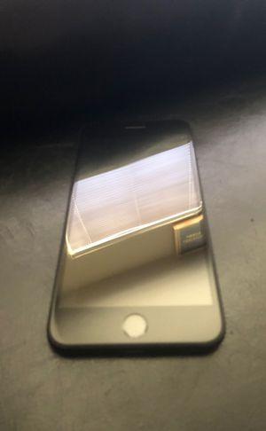 iPhone 7 Plus 32gb black for Sale in Denton, TX