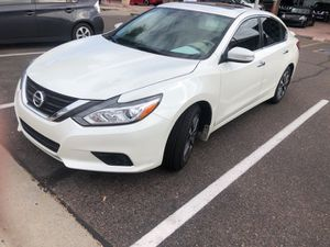 2017 Nissan Altima for Sale in Scottsdale, AZ
