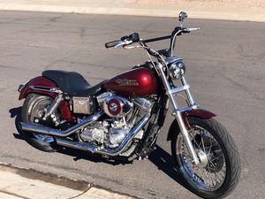 2000 Harley Dyna for Sale in Phoenix, AZ
