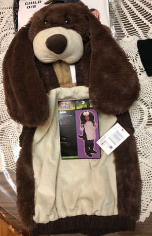 Dog costume for Sale in Downey, CA