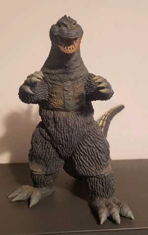 X-Plus Godzilla 1962 Figure / Toy for Sale in Cerritos, CA