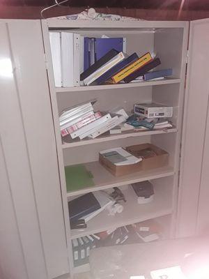Filing cabinet for Sale in Bessemer, AL