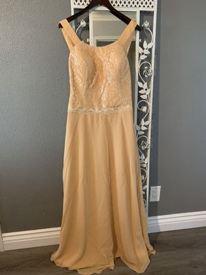 Beautiful Jaeden wedding dress or party 2 pieces for Sale in San Diego, CA
