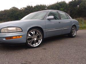 97 Buick $2000 OBO for Sale in North Chesterfield, VA