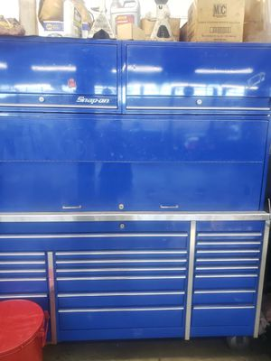 Snap On tool box for Sale in Baltimore, MD