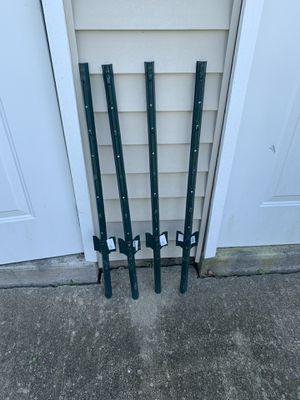 Garden posts for Sale in Jacksonville, NC