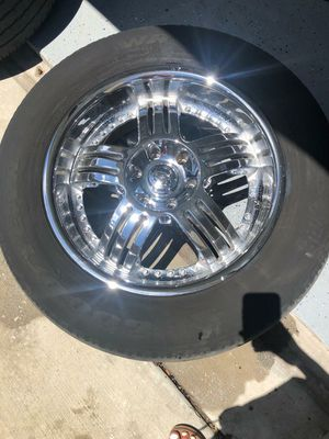 Tires and Rims for Sale in Windermere, FL