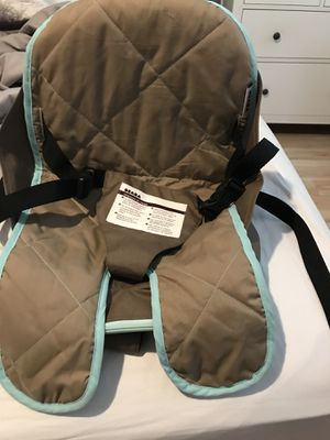 Beeba Traveling boosted seat for Sale in NO POTOMAC, MD