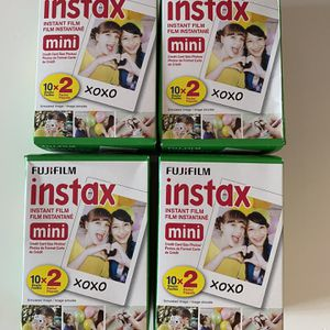 Instax Fujifilm for Sale in Far Hills, NJ