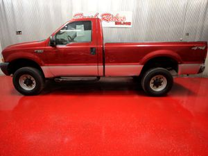 2003 Ford Super Duty F-350 SRW for Sale in Evans, CO