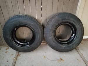 Mobile Home Tires for Sale in Chandler, AZ