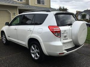 The exterior paint is in great condition All in all it has been taken care of very well Toyota RAV4 2OO9AT$15OO for Sale in Mesa, AZ