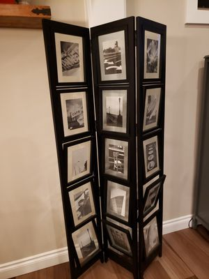 Picture Frame/Room Divider (Decorative) for Sale in Milton, WA