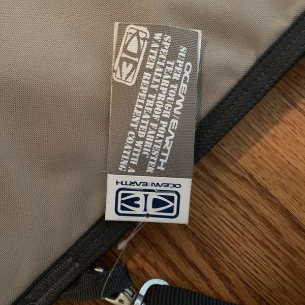 """Surfboard Bag 8'6"""""""