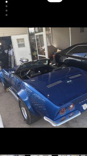 Chevy Corvette 1969 for Sale in St. Cloud, FL
