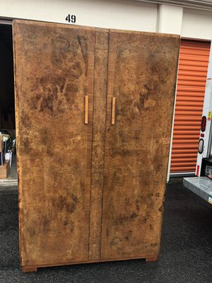 Wardrobe Armoire for Sale in Beaverton, OR